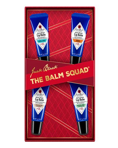 The Balm Squad ($30 Value)