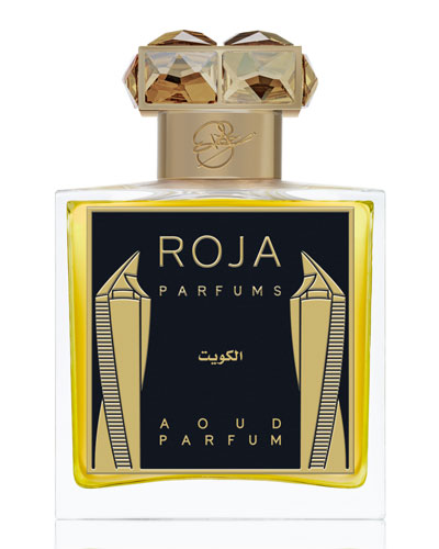 Kuwait Aoud Parfum, 1.7 oz./ 50 mL