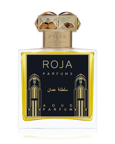 Sultanate of Oman Aoud Parfum, 1.7 oz./ 50 mL