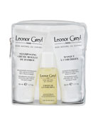 Leonor Greyl Luxury Travel Kit for Very Dry
