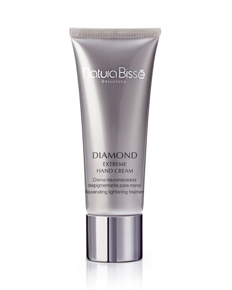 Natura Bissé 2.5 oz. Diamond Extreme Hand Cream