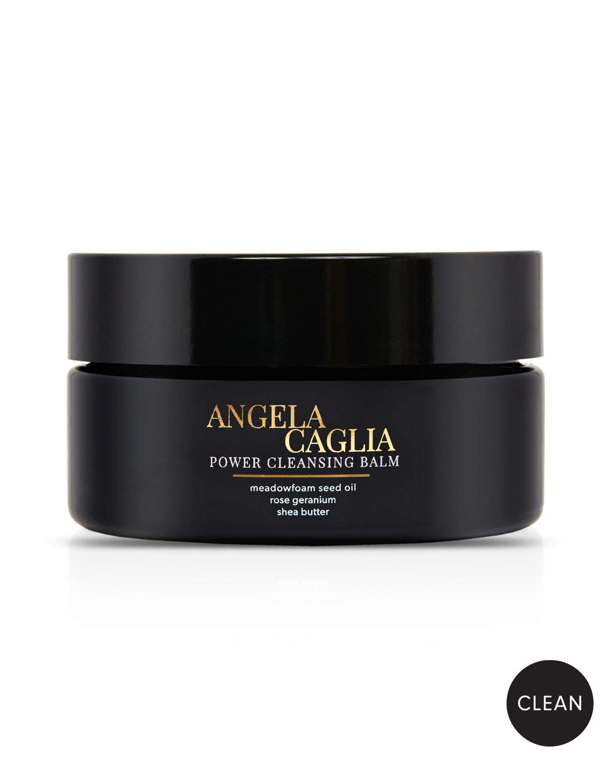ANGELA CAGLIA SKINCARE Power Cleansing Balm, 3.4 Oz./ 100 Ml