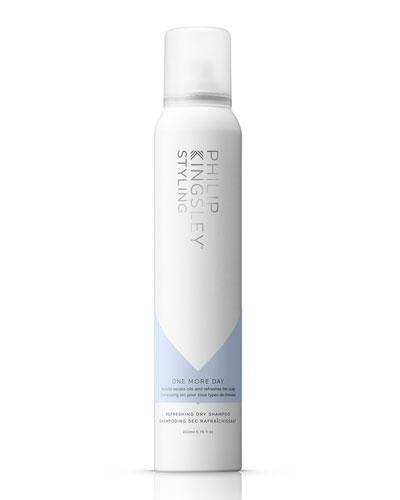 One More Day Dry Shampoo, 6.7 oz./ 198 mL