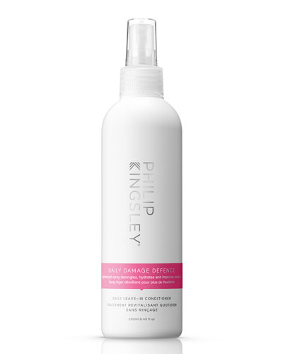 Daily Damage Defence Leave-In Conditioner, 8.5 oz./ 250 mL