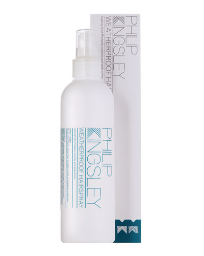 Weatherproof Hair Spray, 8.4 oz./ 250 mL