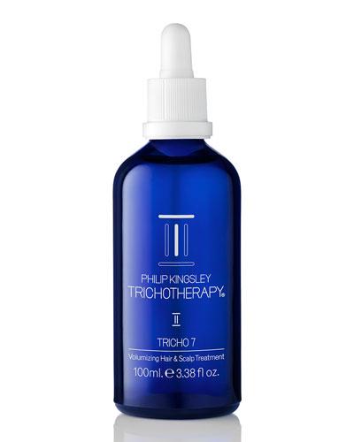 TRICHO 7 Volumizing Hair & Scalp Treatment, 3.4 oz./ 100 mL