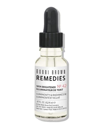 Skin Brightener No. 42 Serum