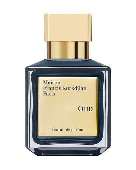 Maison Francis Kurkdjian 2.4 oz. OUD Extrait de Parfum