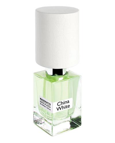 China White Extrait de Parfum, 1.0 oz./ 30 m: