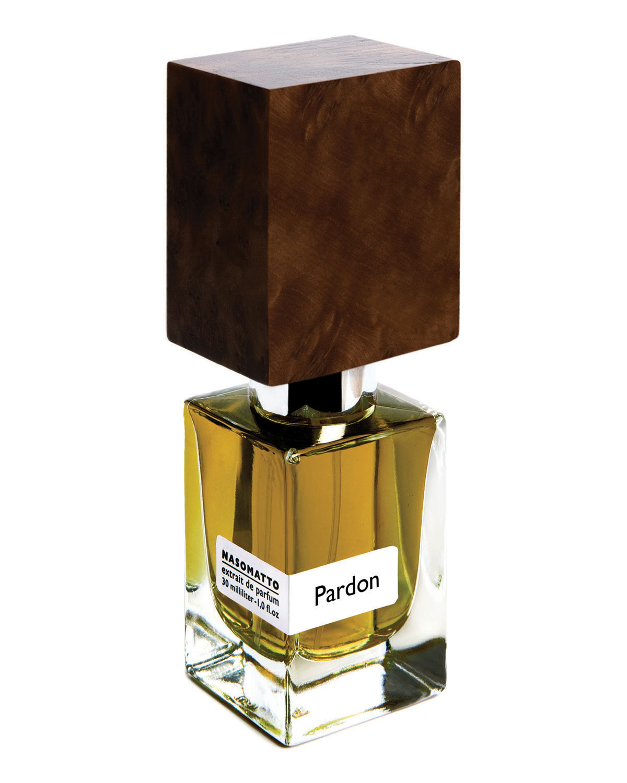NASOMATTO Pardon Extrait De Parfum, 1.0 Oz./ 30 Ml