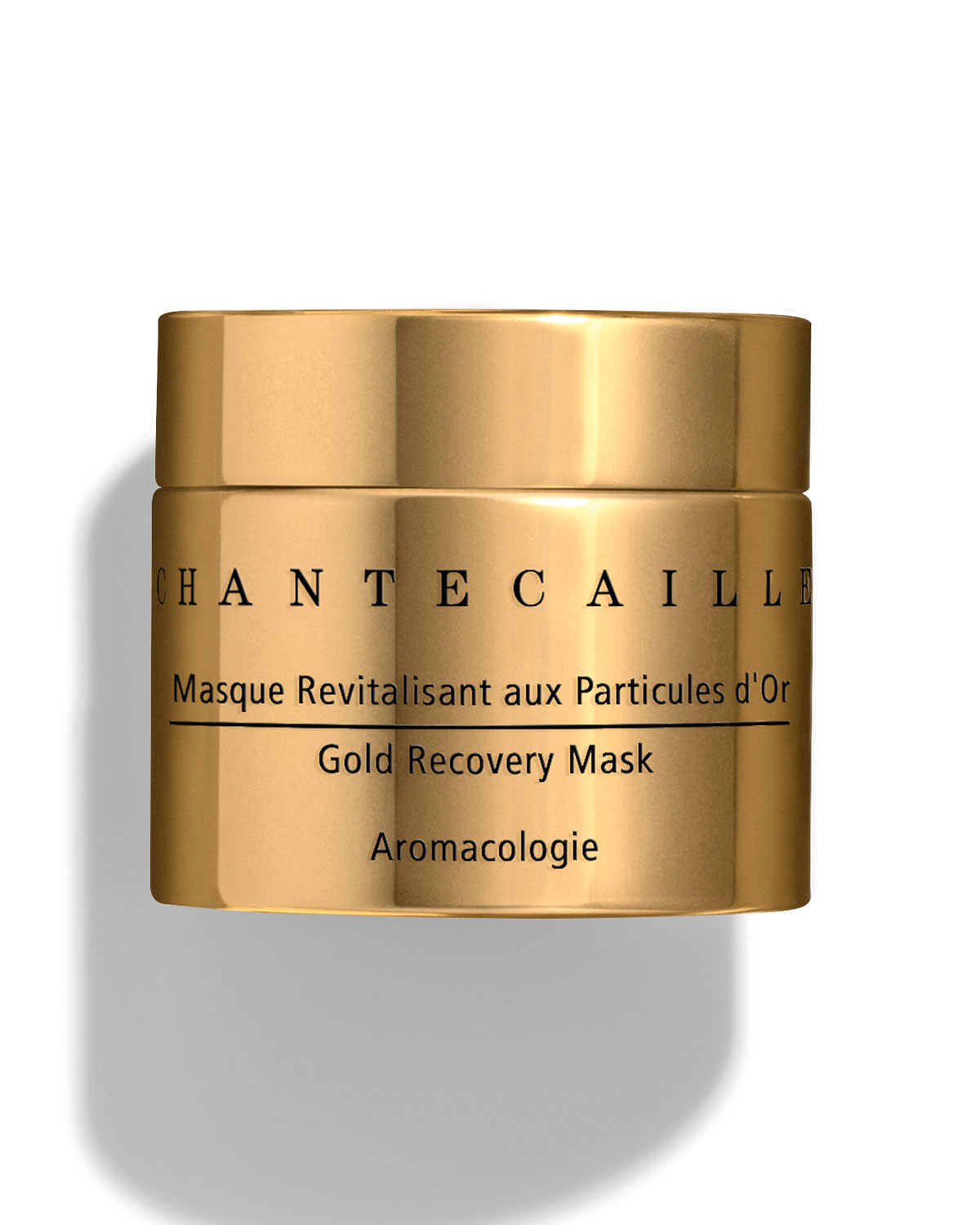 Gold Recovery Mask