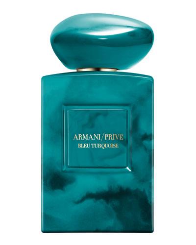 Exclusive Armani Prive Bleu Turquoise Eau de Parfum, 3.4 oz./ 100 mL