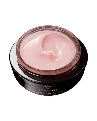 Synactif Gel Cream Perfume, 3.6 oz./ 100 g