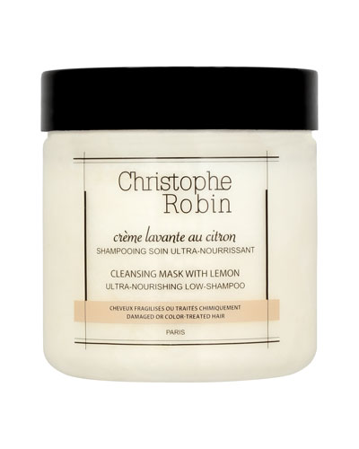 Cleansing Mask with Lemon, 8.4 oz./ 250 mL