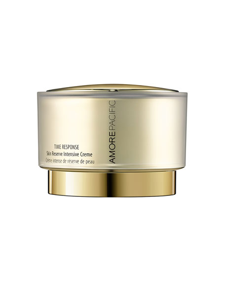 AMOREPACIFIC 1.7 oz. Time Response Skin Reserve Intensive Creme