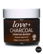Love + Charcoal Masque, 2.1 oz./ 60 g