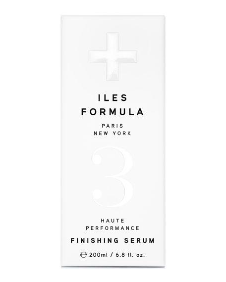 Iles Formula 6.8 oz. Iles Formula Finishing Serum