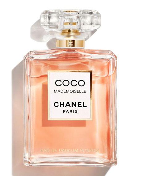 CHANEL <b>COCO MADEMOISELLE</b><br>Eau de Parfum Intense Spray