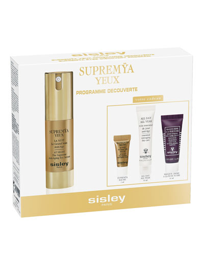 Limited Edition Suprem&#255a Eye Discovery Program