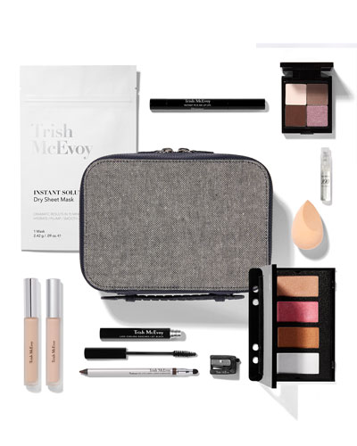 The Power of Makeup&#174; Planner Collection<br>Mirror Time