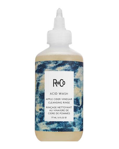 R+Co 6 oz. Acid Wash Apple Cider Vinegar Cleansing Rinse