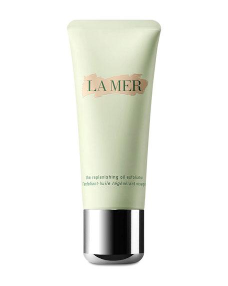 La Mer 3.4 oz. The Replenishing Oil Exfoliator