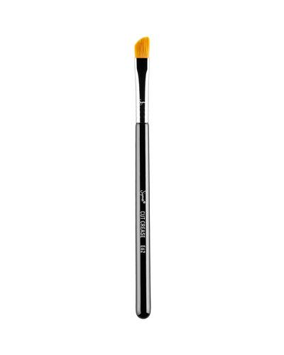 E62 Cut Crease Eye Brush