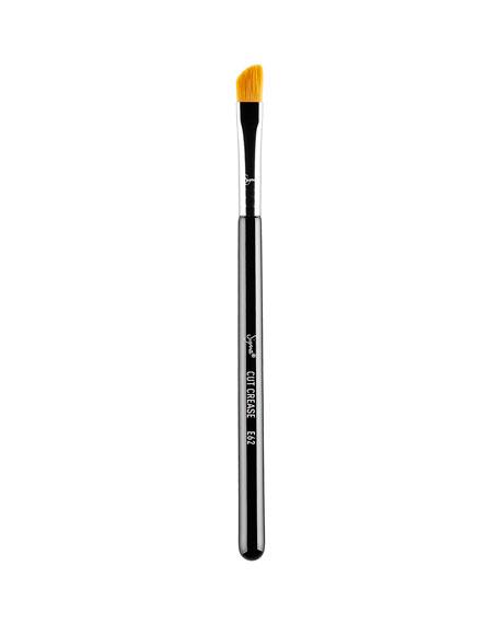 Sigma Beauty E62 Cut Crease Eye Brush