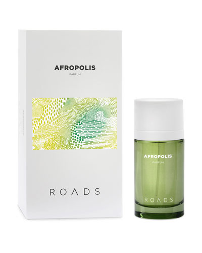 Afropolis Parfum, 1.7 oz./ 50 mL