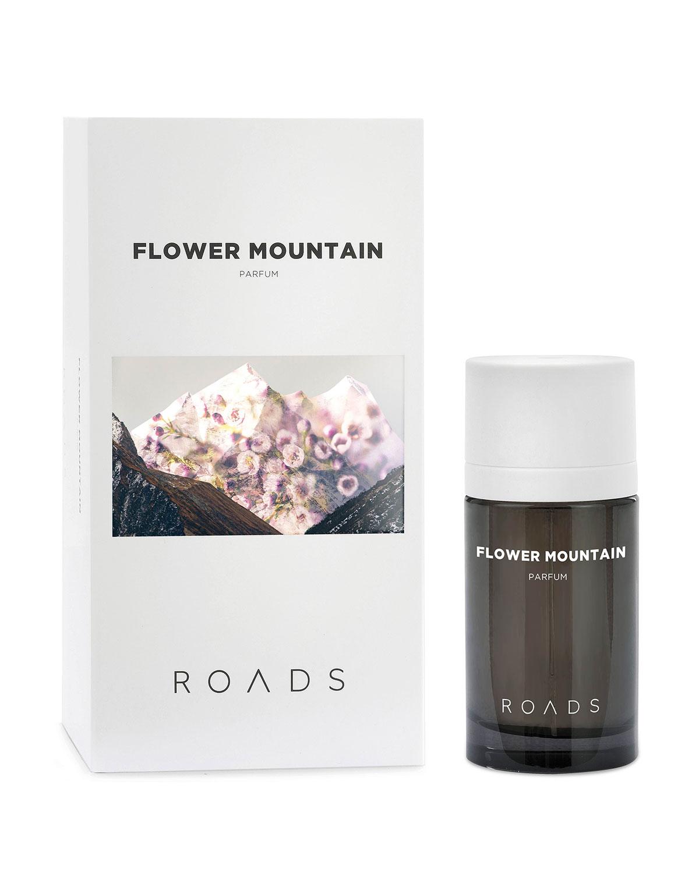 ROADS Flower Mountain Parfum, 1.7 Oz./ 50 Ml