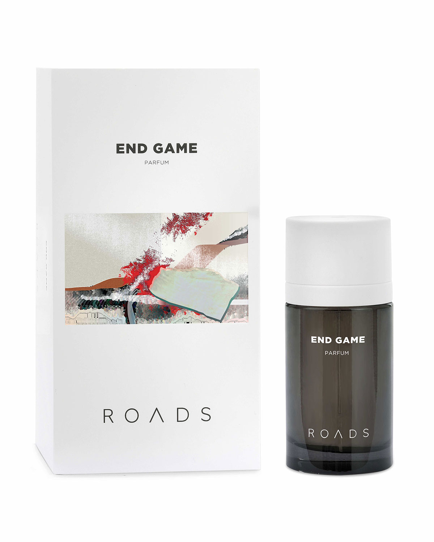 ROADS End Game Parfum, 1.7 Oz./ 50 Ml