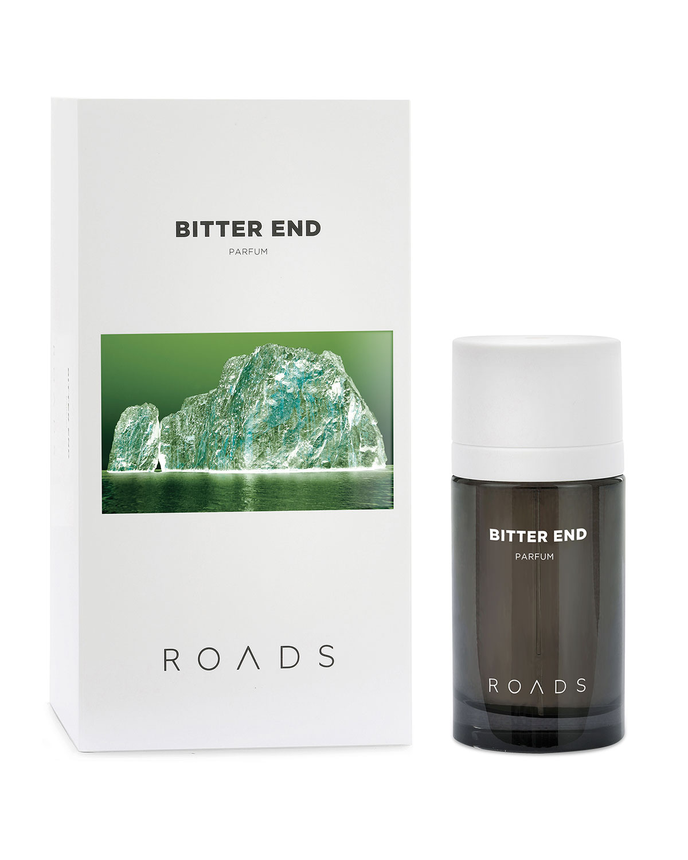ROADS Bitter End Parfum, 1.7 Oz./ 50 Ml