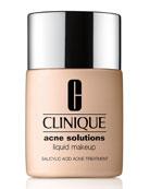 Clinique Acne Solutions Liquid Makeup, 30 mL