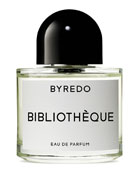 Bibliotheque EDP, 1.7 oz./ 50 mL