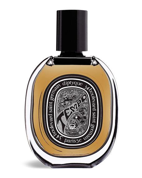 Diptyque 2.5 oz. Tempo eau de parfum
