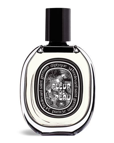 Fleur de Peau eau de parfum, 2.5 oz./ 75 mL