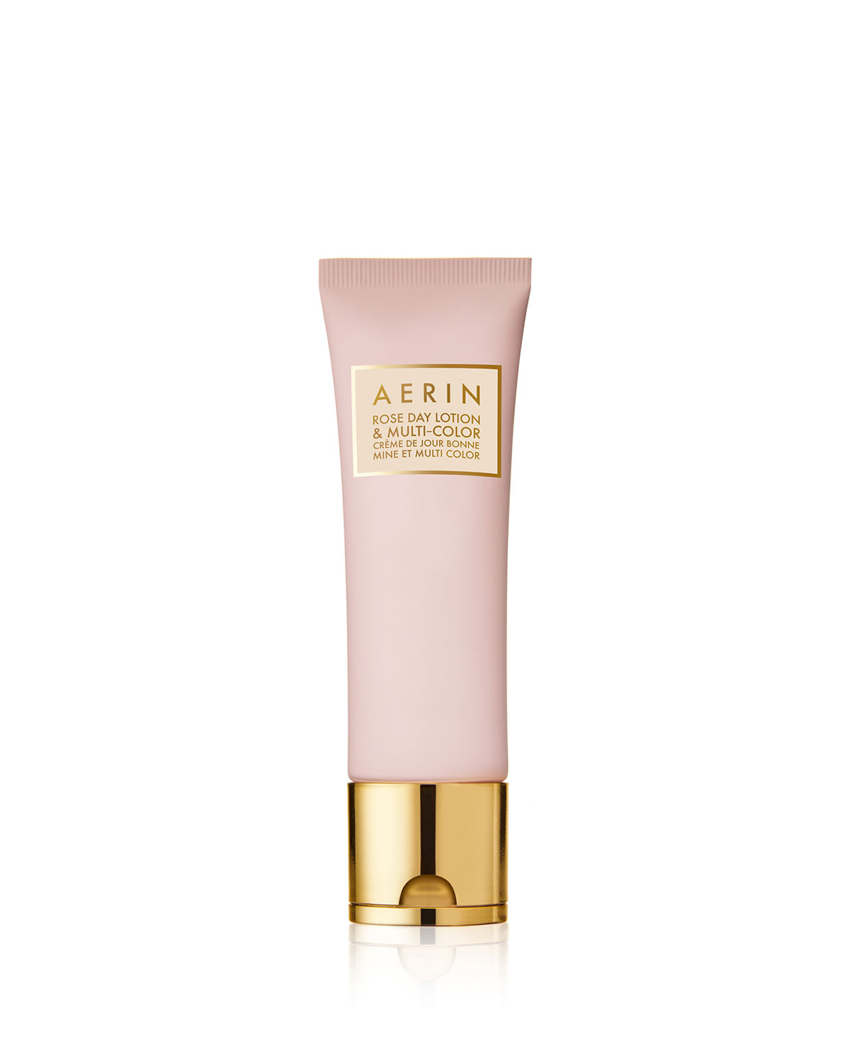 Aerin Rose Day Lotion & Multicolor, 1.7 oz./ 50 mL