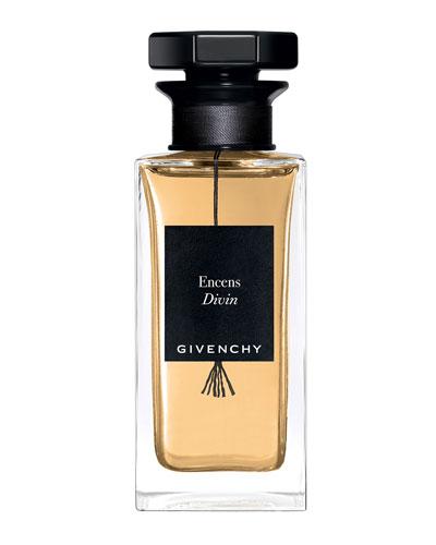 L'Atelier de Givenchy Encens Divin Eau de Parfum, 3.3 oz./ 100 mL