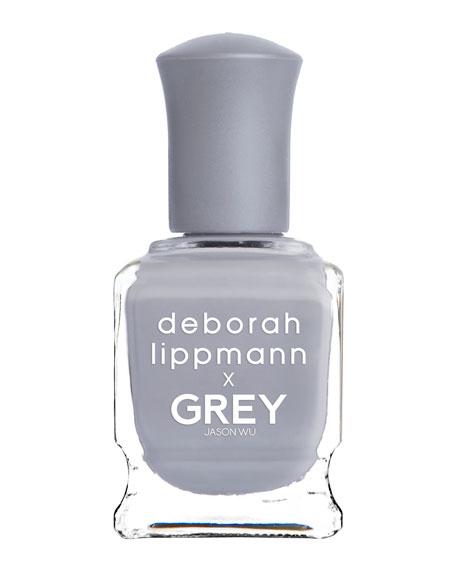 Deborah Lippmann x GREY Jason Wu Nail Polish