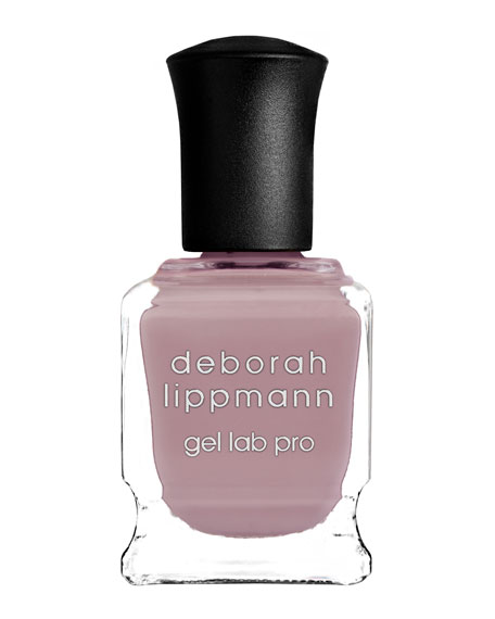 Deborah Lippmann I'm My Own Hero Gel Lap Pro Nail Polish