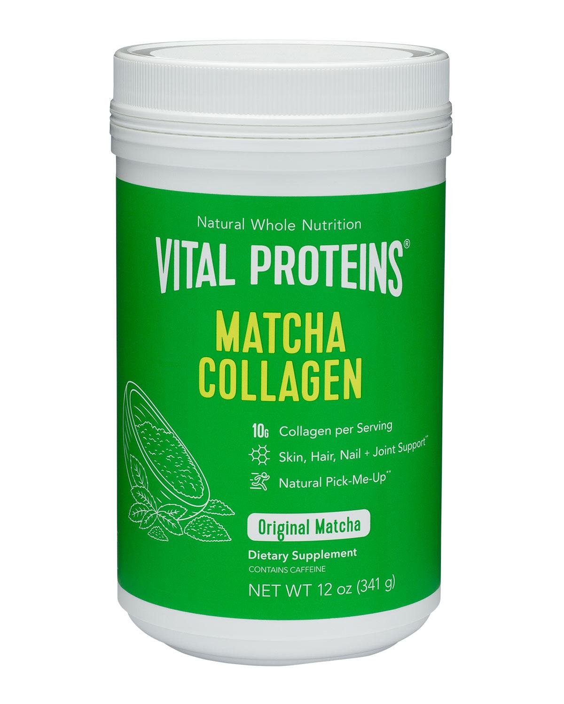 VITAL PROTEINS Collagen Peptides Matcha