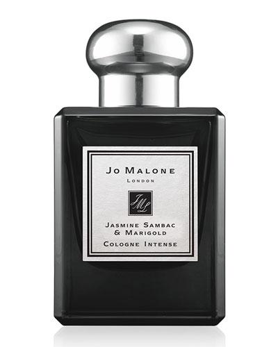 Jasmine Sambac & Marigold Cologne, 1.7 oz./ 50 mL