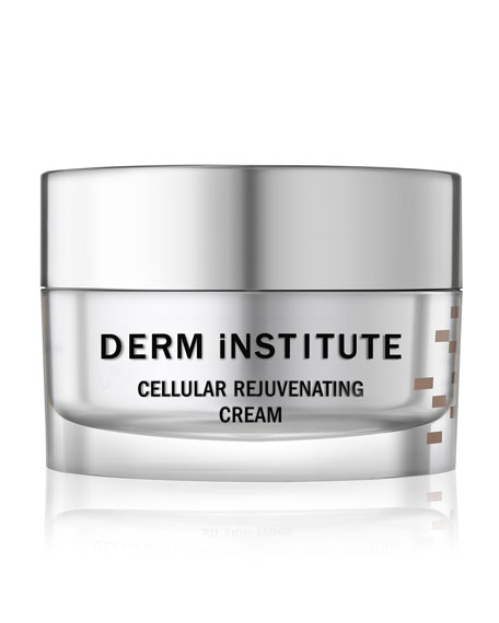 DERM INSTITUTE Cellular Rejuvenating Cream, 1.0 oz./ 30 mL
