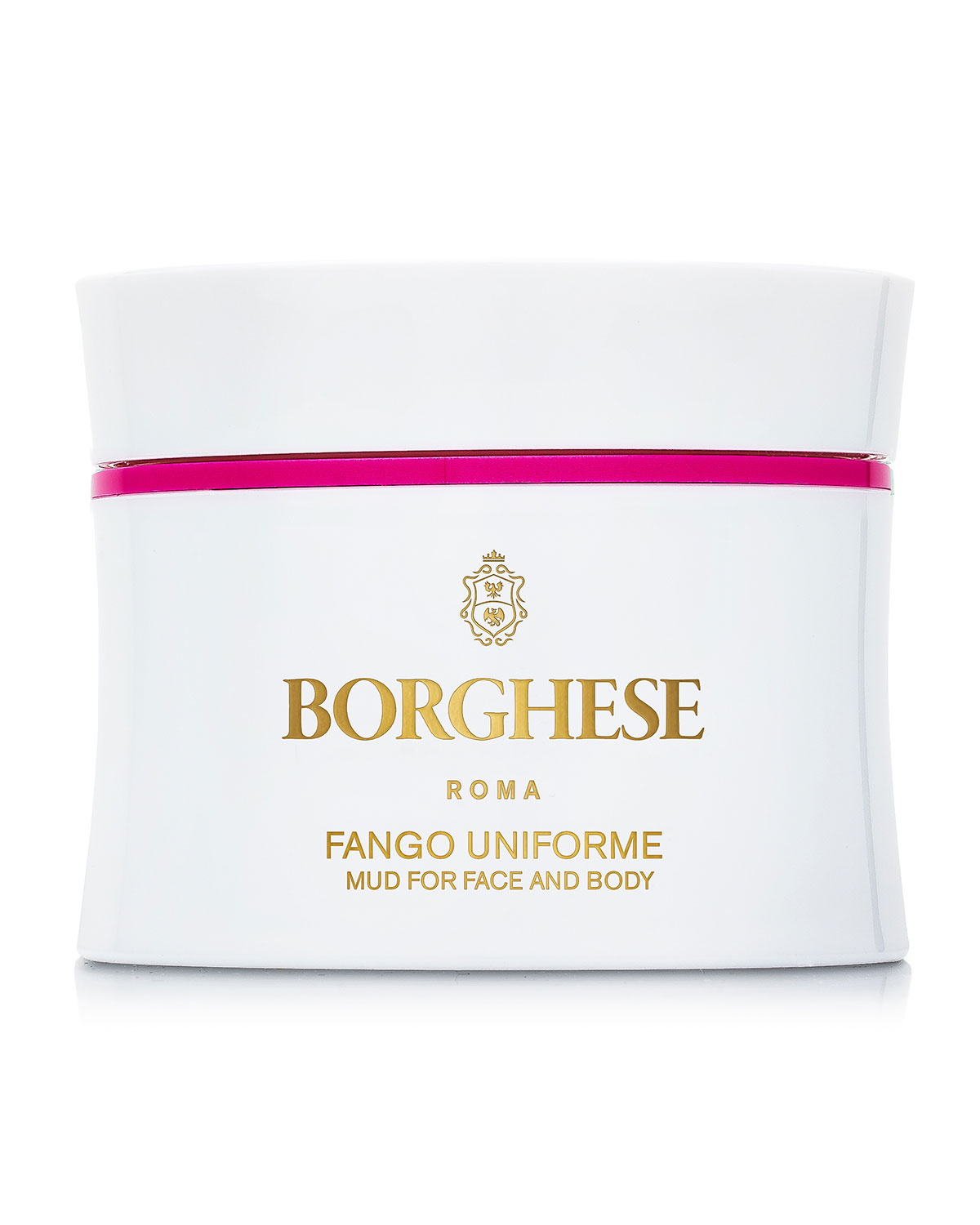 BORGHESE Fango Uniforme Mud For Face And Body, 2.7 Oz.