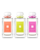 Blossom Girls Collection Set, 3 x 3.4 oz./ 100 mL