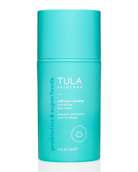 TULA 2.5 oz. Self-Care Sunday Nourishing Face Mask