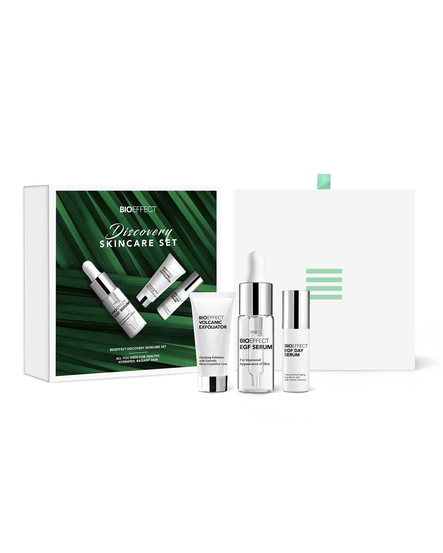 Discovery Skincare Set