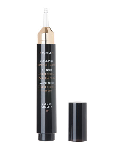 Black Pine 3D Super Eye Serum