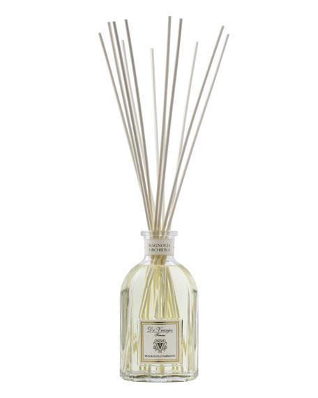 Dr. Vranjes Firenze 8.5 oz. Magnolia Orchidea Glass Bottle Home Fragrance