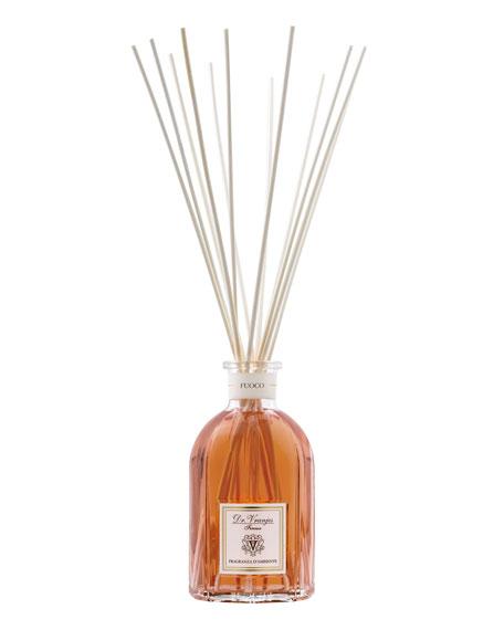 Dr. Vranjes Firenze 17 oz. Fuoco Glass Bottle Home Fragrance